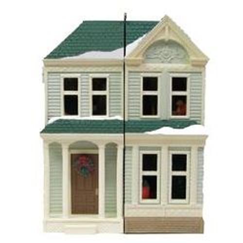 2013 Nostalgic Houses - Victorian Dollhouse - KOC Event