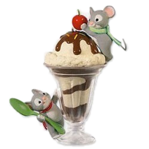 2014 Mice Cream Sundae - Club