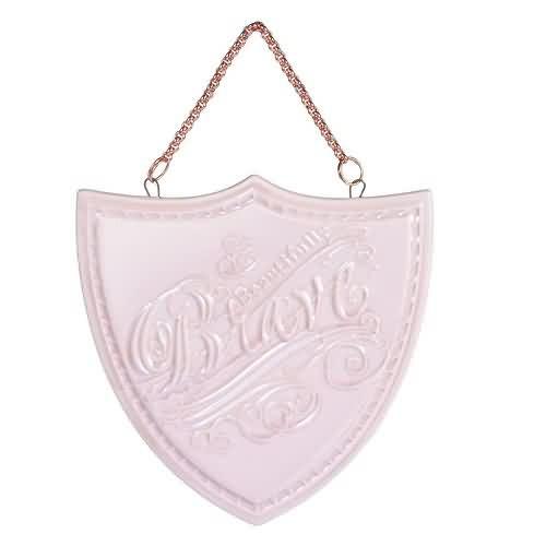 2020 Beautifully Brave Hallmark ornament (QHX4091)