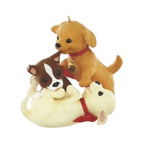 2015 Puppy Love 25th Anniversary - Ltd