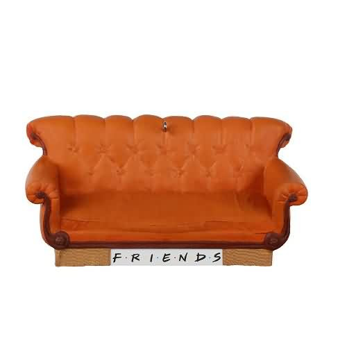 2020 Friends - Central Perk Couch Hallmark ornament (QXI6174)