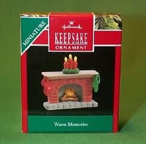 1990 Warm Memories
