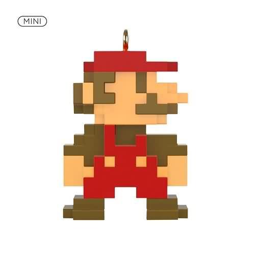2020 8-Bit Mario (QXM8211)