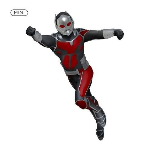2020 Ant-Man Hallmark ornament (QXM8341)