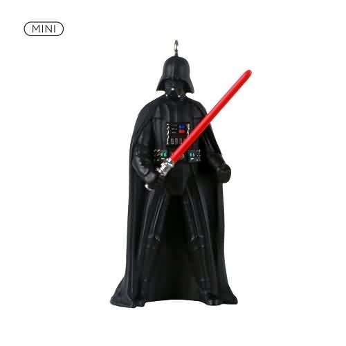 2020 Darth Vader Hallmark ornament (QXM8234)