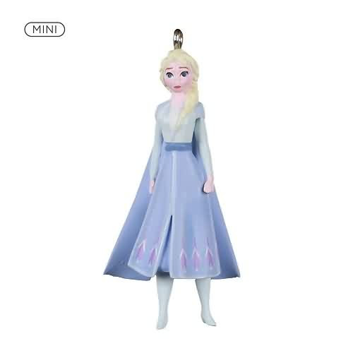 2020 Elsa Hallmark ornament (QXM8184)
