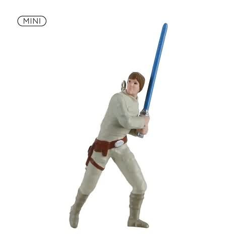 2020 Luke Skywalker Hallmark ornament (QXM8231)