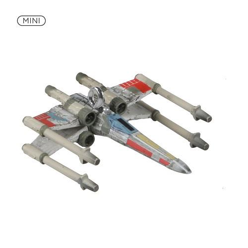 2020 Star Wars - Luke Skywalker's X-Wing