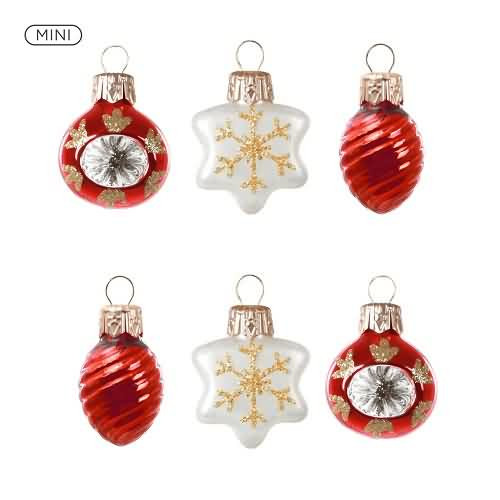 2020 Miniature Decorative Ornaments Hallmark ornament (QSB6224)