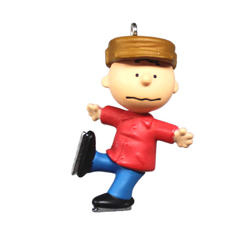 2020 Peanuts Gang - Charlie Brown (QXM8254)