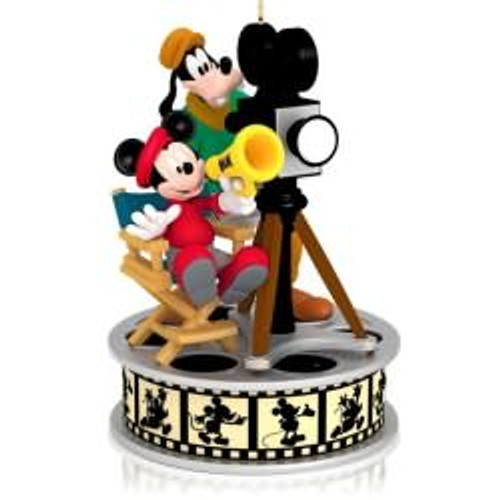 2014 Disney - Lights Camera Action