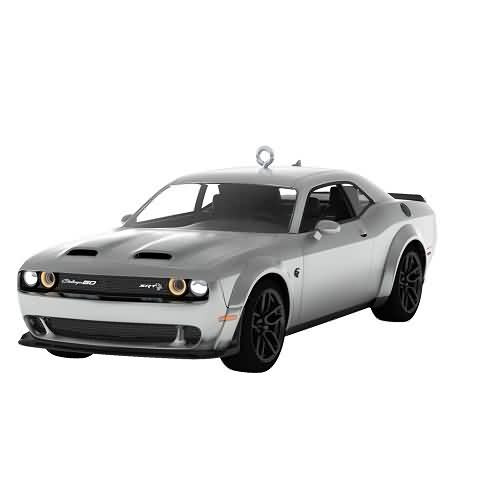2020 Dodge Challenger SRT Hellcat Redeye (QXI2464)