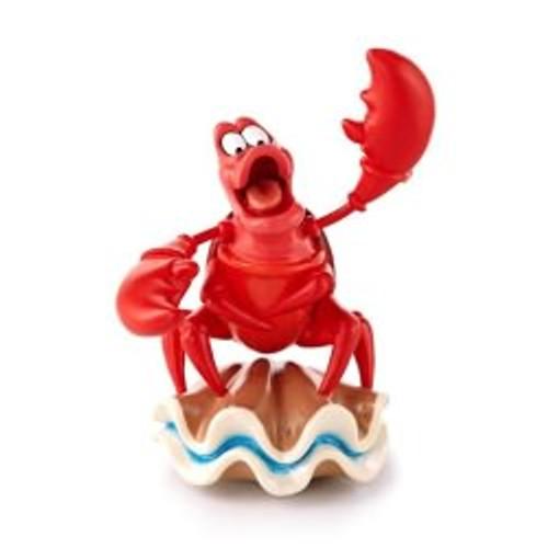 2013 Disney - Under The Sea