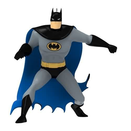 2020 Batman - The Legend Lives On Hallmark ornament (QXI2331)