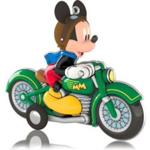 2014 Disney - Born to Ride