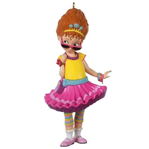 2020 Disney - Fancy Nancy - Ohh La La Hallmark ornament (QXD6474)