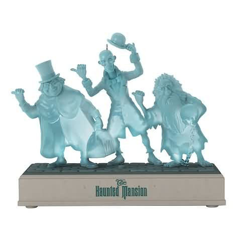 2020 Disney - Hitchhiking Ghosts (QXD6591)