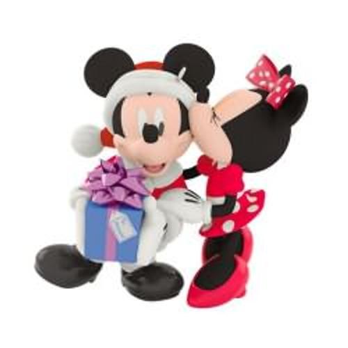 2014 Disney - Minnies Perfect Present