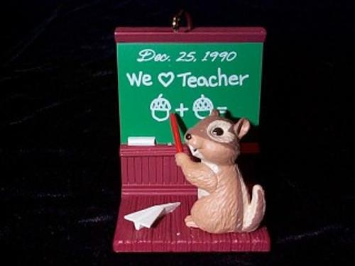 1990 Teacher