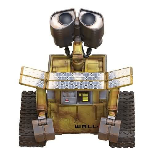 2020 Disney - Wall-E Soaks Up the Sun (QXD6501)