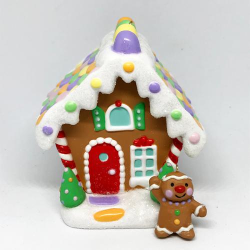 2020 Gingerbread Surprise - Club (QXC5520)