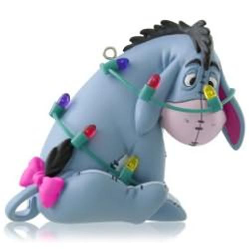 2014 Disney - Totally Tangled Eeyore