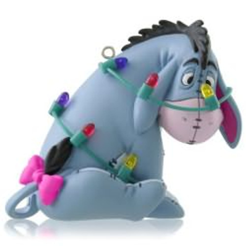 2014 Disney - Totally Tangled Eeyore