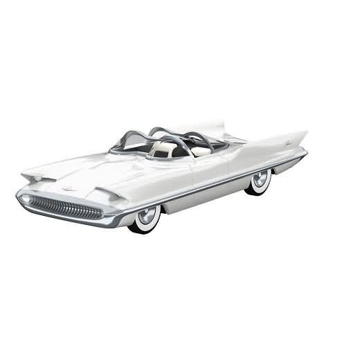 2020 Legendary Concept Car #3 - 1955 Lincoln Futura Hallmark ornament (QXR9234)