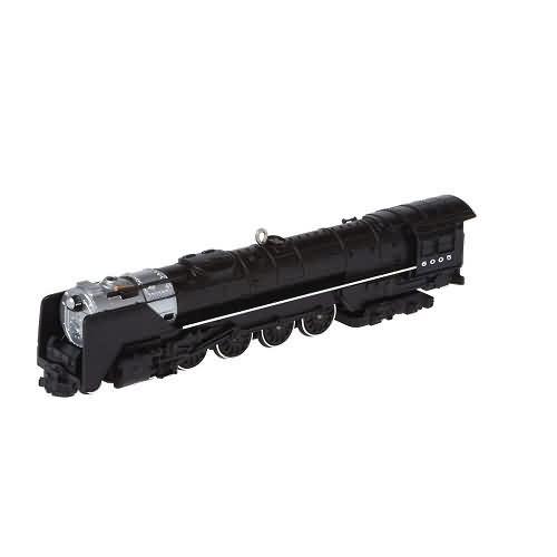 2020 Lionel 6005 Niagara Locomotive Hallmark ornament (QXI2501)