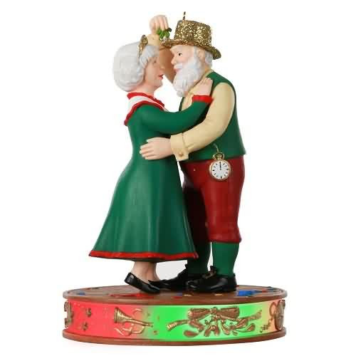 2020 Once Upon a Christmas -Spec Edition Hallmark ornament (QGO1764)