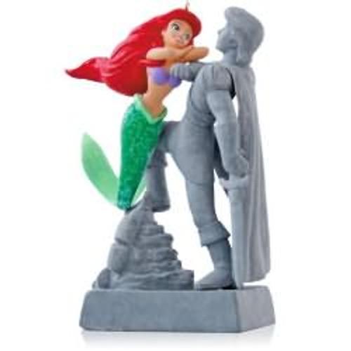2014 Disney - The Little Mermaid - 25th Anniversary