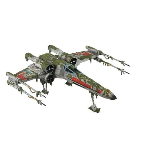 2020 Star Wars - X Wing Starfighter on Dagobah (QXI6081)