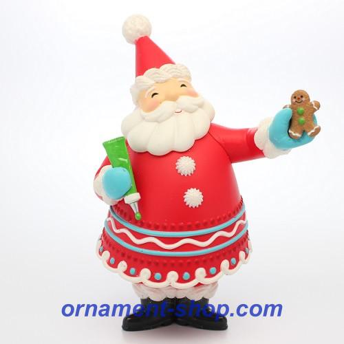 2020 Sweet Santa - Club (QXC5522)
