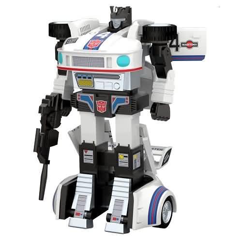 2020 Transformers - Jazz Hallmark ornament (QXI2544)