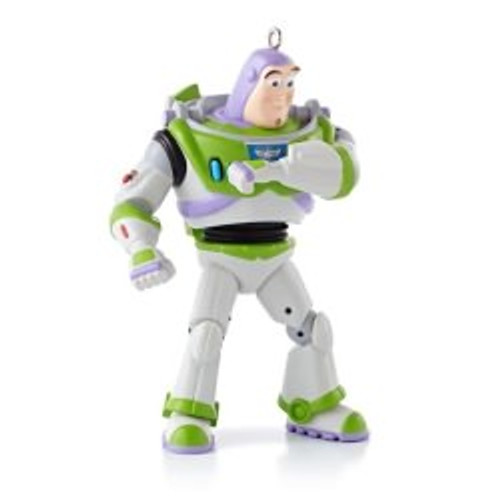 2013 Disney - Toy Story - Buzz Is On A Mission!