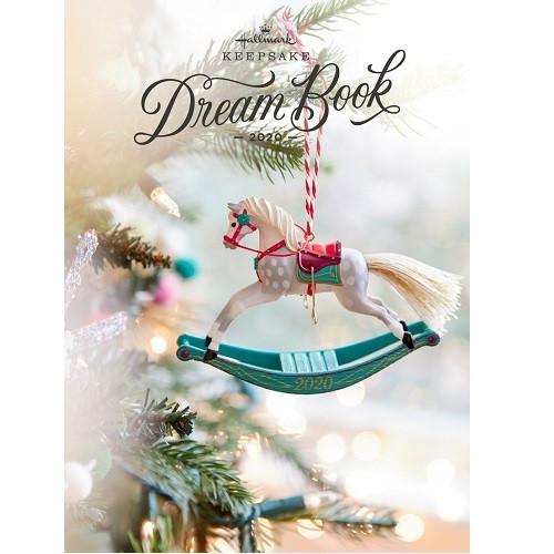 2020 Hallmark Dream Book (DB2020)