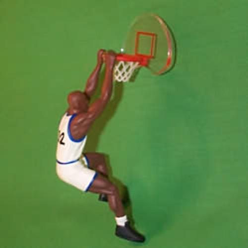 1995 Hoop Stars #1 - Shaq O'Neal