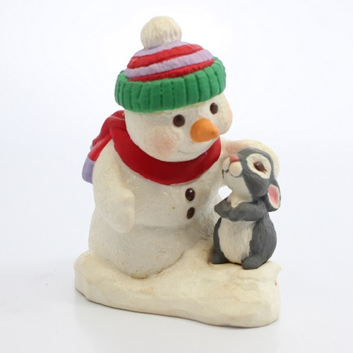1998 Snow Buddies #1 - Bunny - Colorway (QX6853-C)