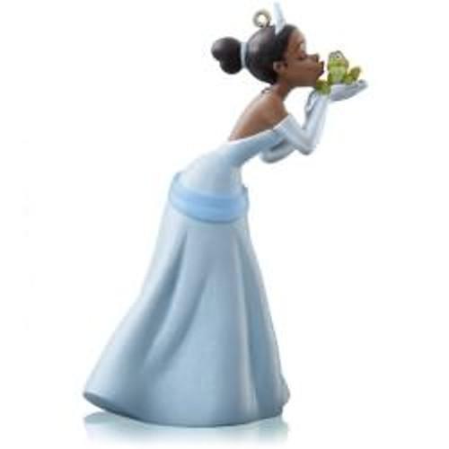 2014 Disney - The Daring Princess