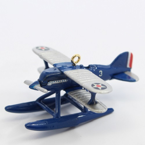 2003 Skys The Limit #3 - Mini - Seaplane - Colorway (QXM4877C)