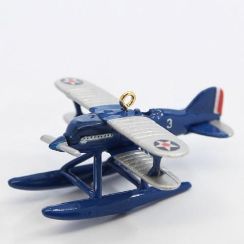 2003 Skys The Limit #3 - Mini - Seaplane - Colorway (QXM4877C)