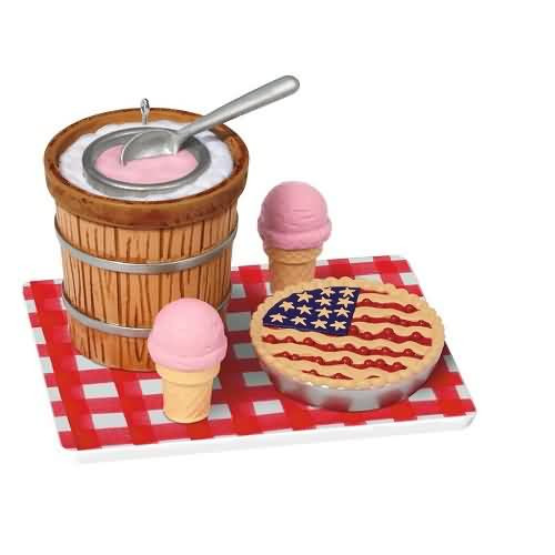 2020 Season's Treatings - Patriotic Sweets (QHA9145)