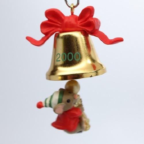 2000 A Friend Chimes In - Club