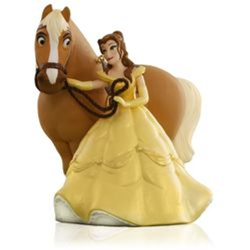 2015 Disney - Girls Best Friend - Belle