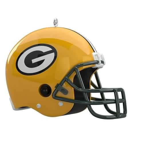 2020 NFL - Green Bay Packers (QSR1154)