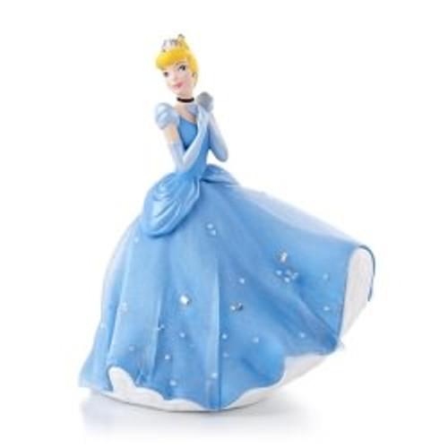 2013 Disney - A Vision In Blue - Cinderella