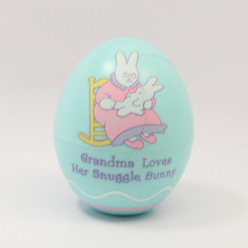 1990 Egg - Grandma Loves