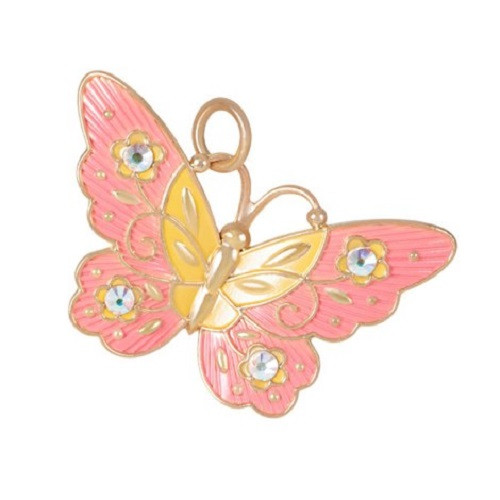 2021 Bitty Butterfly Hallmark ornament (QXM8242)