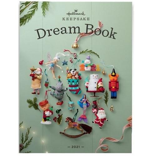 2021 Hallmark Dream Book (DB2021)