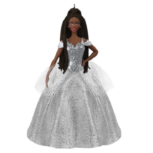2021 Barbie - Holiday #7 - African American